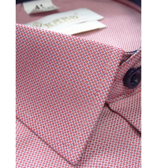 Koszula męska wizytowa wzór